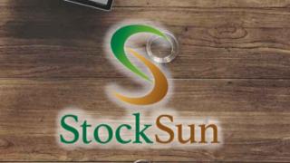 StockSunのロゴ